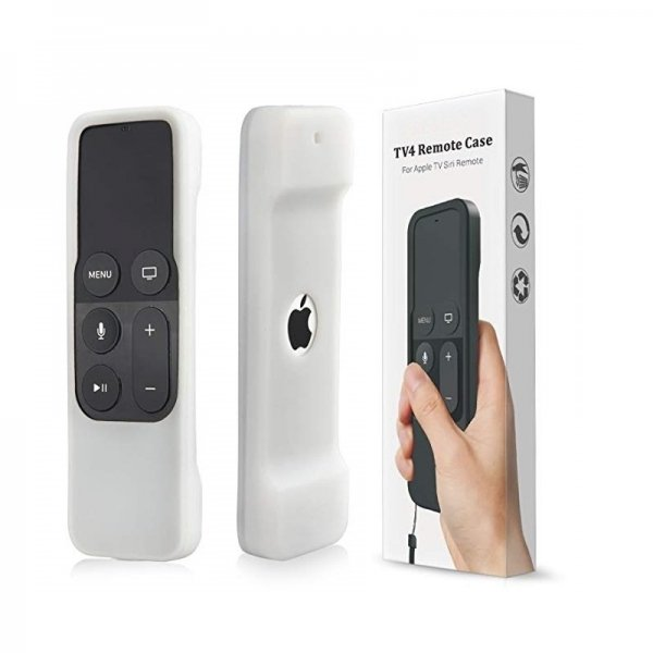 Apple TV Remote Cover White